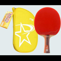 Bad pingpong DHS 2002 yellow cover
