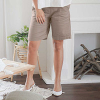 Basic Shorts Beatrice Clothing - Shorts Wanita