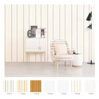 Wallpaper dinding motif garis type 713 murah berkualitas