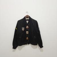 Rewo Selection Company Vintage Bomber Jaket