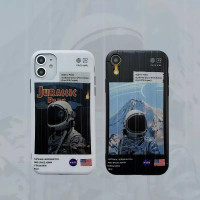 CASE IPHONE JURRASIC PARK X ASTRONOT