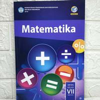 Jual Buku Matematika Murah Harga Terbaru 2021