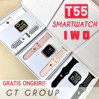 Smartwatch Q99 H55 T55 44mm 40mm 38mm Jam Android Ios Like Apple Watch