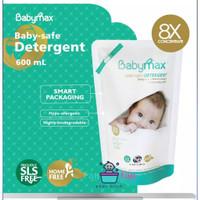 babymax detergent 600ml
