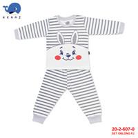 Baby Kenaz Setelan Oblong Anak Bayi Girl Lengan Panjang 1-3 Tahun_01