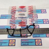11383-09J00-000 Plat Filter Udara Bak CVT Suzuki Nex Ori