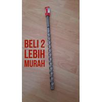 Mata Bor Beton SDS MAX Hilti TE-Y 24/52 24x520x400 mm