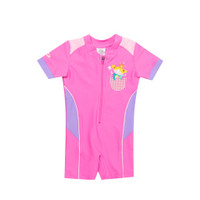 Opelon Baby Girls Diving Suit - Lolly Pop Size 6-12 Bulan