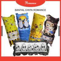 Romance - Bantal Cinta Jumbo motif random