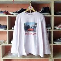T-shirt Long slep Santa cruz 1850