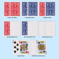 Kartu Remi Satuan Eceran Bicycle Assorted Variety Gaff Playing Cards