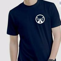 KAOS PRIA T-Shirt MOTOR JADUL keren Bahan bagus warna lengkap