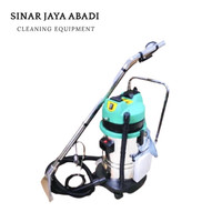 Vacuum Spray Extraction Extractor Carpet Vakum Karpet Ekstraktor 30 Lt