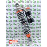 Shock Shockbreaker DBS NEW GP SERIES Mio Fino Soul GT 125 Xeon Mio M3