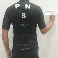 BNWT Jersey Sepeda Baju Roadbike Pas Normal Studios PNS Size M