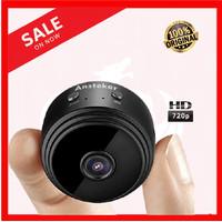 KAMERA MINI IP Camera A9 Mini Spy WiFi HD 1080P Smart CCTV Wireless