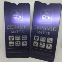 SAMSUNG J4+/J6+/A72018/J8/A6+/A8+ TEMPER CERAMIC ANTI GORES BLUE MATTE
