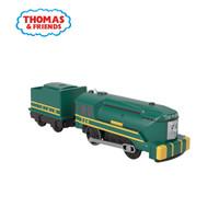 Thomas & Friends TrackMaster Motorized Engine (Shane) - Mainan Kereta