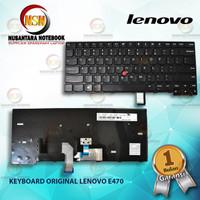 Keyboard Laptop Lenovo Thinkpad E470 E470c E475