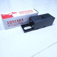 Box Filter kosong Armada Mini