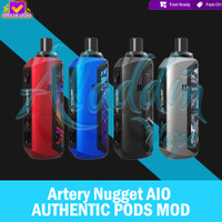 Artery Nugget AIO AUTHENTIC PODS MOD
