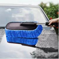 Car Duster Telescopic / Microfiber Dust Remover / Kemoceng Mobil
