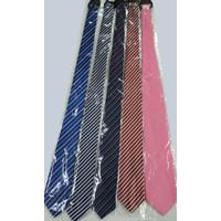 Dasi Panjang Pria Warna Bermotif untuk Kerja, Pesta, Acara Formal