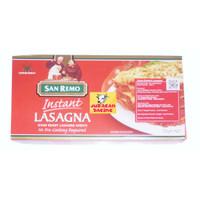 Pasta San Remo Lasagna