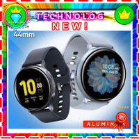 SEIN resmi Samsung Galaxy Watch Active 2 44mm Aluminium Original Mura