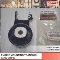 ENGINE MOUNTING TRANSMISI TOYOTA VIOS 2004 [12363-0M020]