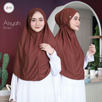 Aisyah by Azkia hijab