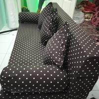 sofa bed royal foam,D25 nomer 1(size 180)