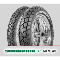 PIRELLI Scorpion MT90 A/T 90/90 21 (front) ❗️DISCOUNT❗️