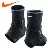 Ankle Support Nike / Pelindung Ankle Mata Kaki - M