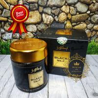 Bukhur Black Oud Buhur Banafa Oud Original Import KSA