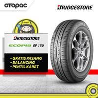 Ban Bridgestone Ecopia EP 150 205/65 R16 Clearance
