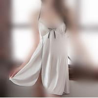 Lingerie Sexy Murah - Baju Tidur Bikini Dress Babydoll seksi - M6B