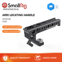 SmallRig DSLR Camera Top Handle Grip Side Arri Locating Handle 2165