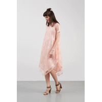 Crystal Lace Dress