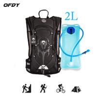 tas hydropack OD011 OFDY tas ransel hydrobag sepeda running black