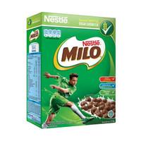 Nestle Milo Balls Sereal 330gr