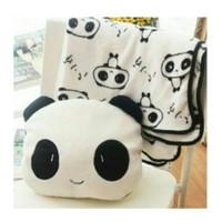 QN - Balmut panda buat baby import