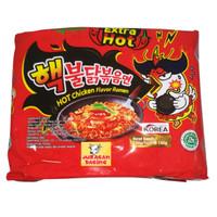 Mie Korea Samyang Hot Chicken Ramen Extreme 140 gr