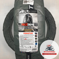 FDR Maxtreme 120/70-17 Ban Motor Sport Tubeless BONUS Pentil