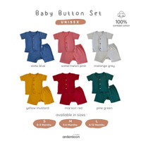 ARDENLEON Baby Button SET.SS.04