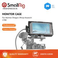 SmallRig Monitor Cage For Atomos Shogun And For Ninja Assassin 1788