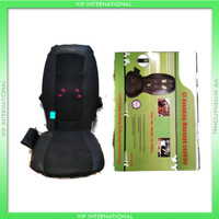 Kursi Pijat Elektrik Coty-58Y Kneading Massage Cushion Rumah Mobil dll