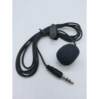 MIC CLIP ON KLIP Microphone MINI jack 3.5mmPC LAPTOP HP SMULE Noteboo