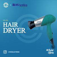MIYAKO Mini Hair Dryer HD550
