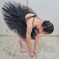 Rok Tutu Ballet Practice - 7 layers